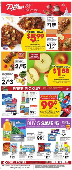 Dillons weekly-ad