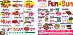 Current weekly ad Fareway