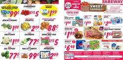 Current weekly ad Fareway