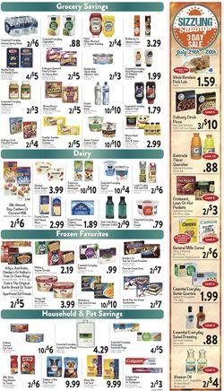 Catalogue Farm Fresh from 07/22/2020