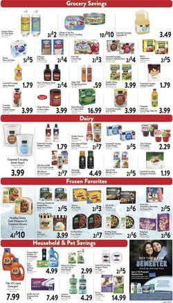 Catalogue Farm Fresh from 07/29/2020