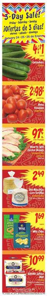 Food City weekly-ad