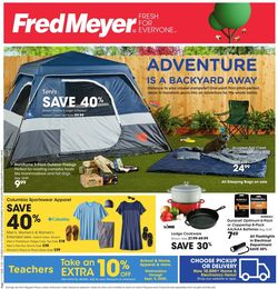 Fred Meyer Current weekly ad 03/11 - 04/28/2020 [2 ...