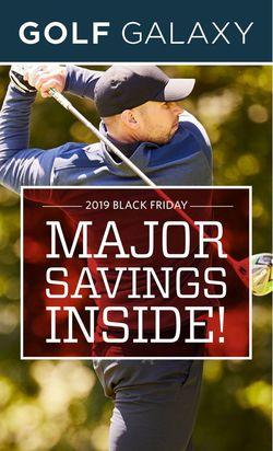 Current weekly ad Golf Galaxy