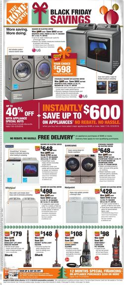 Home Depot weekly-ad