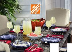 Catalogue Home Depot from 06/15/2020