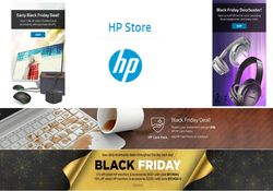 HP - Black Friday 2020