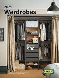 Catalogue IKEA from 09/10/2020
