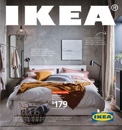 Current weekly ad IKEA