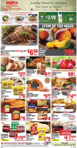 Catalogue Ingles from 07/22/2020