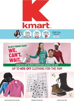 Current weekly ad Kmart