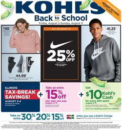 Kroger Current weekly ad 08/07 - 08/13/2019 [4] - frequent-ads com