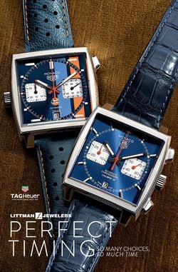 Catalogue Littman Jewelers from 01/01/2020