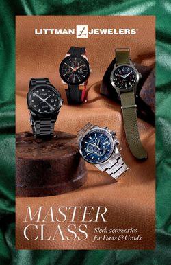 Catalogue Littman Jewelers from 04/08/2020