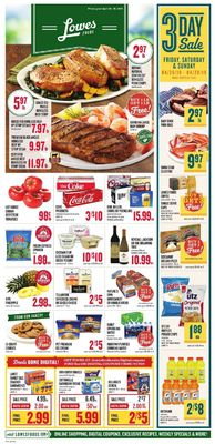 Catalogue Lowes Foods from 04/24/2019