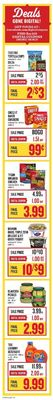 Catalogue Lowes Foods from 05/01/2019
