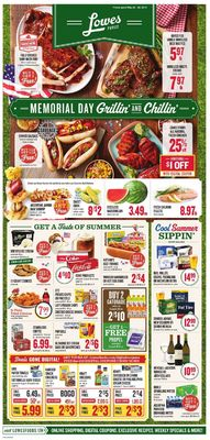 Lowes Foods Current Weekly Ad 05 22 05 28 2019 3 Frequent