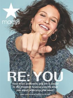 Current weekly ad Macy's
