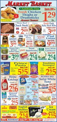 Market Basket - Weekly Ads - frequent-ads com