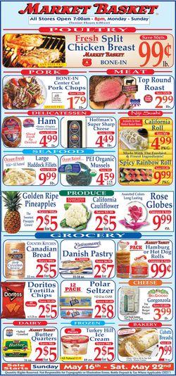 Current weekly ad Market Basket