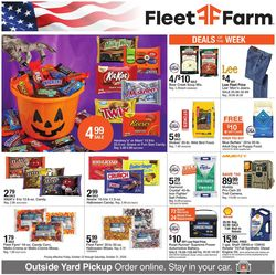 Current weekly ad Mills Fleet Farm