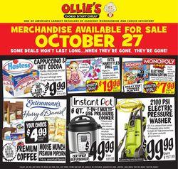 Ollie's