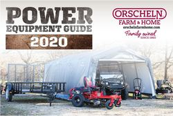 Catalogue Orscheln Farm and Home from 02/16/2020