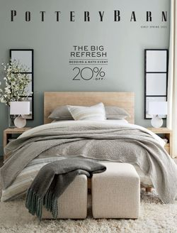 Current weekly ad Pottery Barn