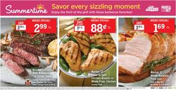 Catalogue Price Chopper from 08/02/2020