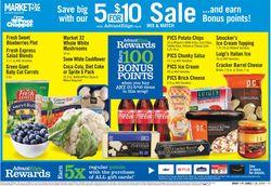 Catalogue Price Chopper from 08/23/2020