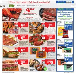 Current weekly ad Price Chopper