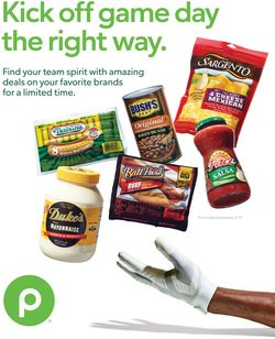 Publix Current weekly ad 07/01 - 07/07/2021 [7] - frequent