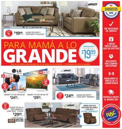 Catalogue Rent-A-Center from 04/28/2019