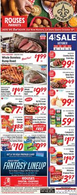 Rouses weekly-ad