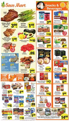 Save Mart weekly-ad