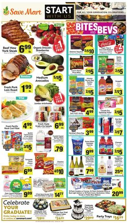 Catalogue Save Mart from 06/02/2021
