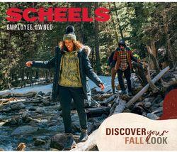 Current weekly ad Scheels