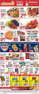 Shaw's - Weekly Ads - frequent-ads com