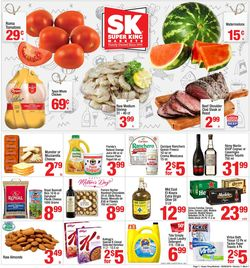 Super King Market Weekly Ads Frequent Adscom