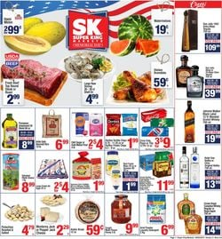 Super King Market weekly-ad