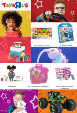 Toys''R''Us weekly-ad