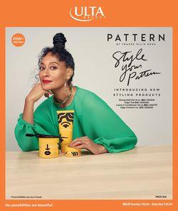 Catalogue Ulta Beauty from 07/19/2020