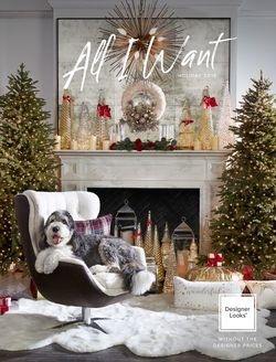 Catalogue Value City Furniture - Holiday Ad 2019 from 11/14/2019