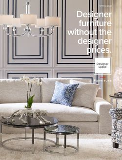 Catalogue Value City Furniture from 01/13/2020