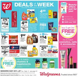 Walgreens - Weekly Ads - frequent-ads com