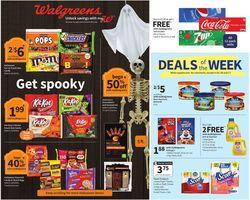 Current weekly ad Walgreens