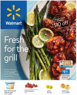 Catalogue Walmart from 05/01/2020