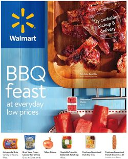 Catalogue Walmart from 06/24/2020