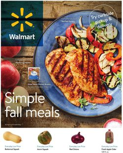 Catalogue Walmart from 09/02/2020