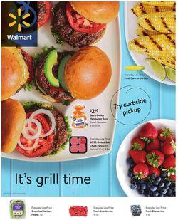 Current weekly ad Walmart